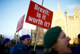 Brexit bungles and oil stumbles