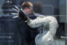 Robots are coming for Europe's jobs, with the East most exposed