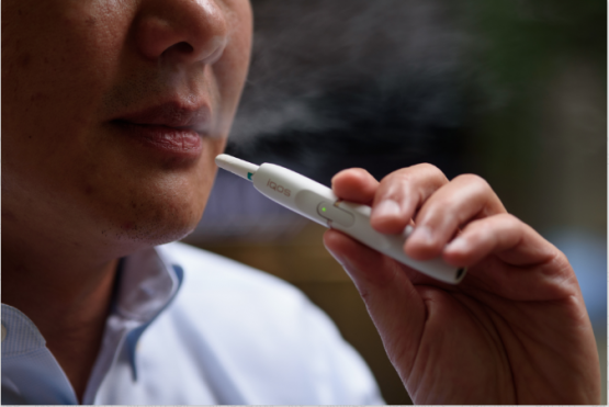 Although IQOS products boost the business, traditional cigarette volumes continued their decline with a worse-than-expected 5.9% slide.Image: Corinne Gretler, Bloomberg