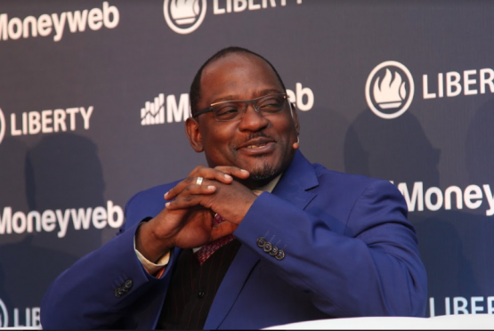 Gerald Mwandiambira, acting CEO of the South African Savings Institute. The traditional concept of retirement – where people save for several decades, retire at 60 and die a few years later – is being turned on its head by increases in longevity and the growing medical needs associated with it. Picture: Moneyweb