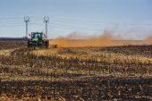 Farming boosts fourth-quarter GDP growth
