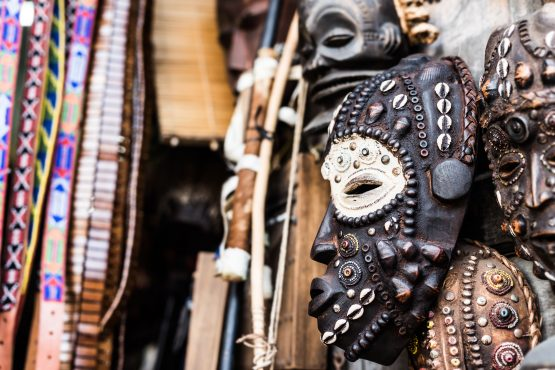 South Africa has a thriving and vibrant arts, culture and heritage sector and are significant contributors to South Africa's cultural soft power. Picture: Shutterstock