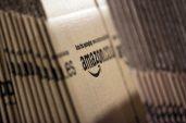 Amazon's gloomy holiday forecast misses estimates