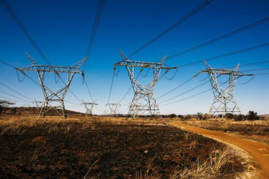 Eskom is struggling to cover costs and service debt, its ageing power-plants can't keep up with demand and it does not have a CEO. Picture: Waldo Swiegers, Bloomberg