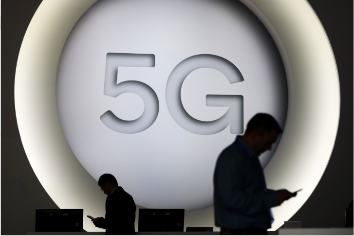 Your 5G is about to get much better
