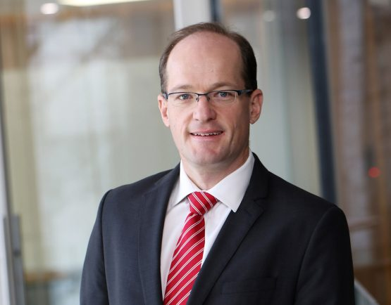 Andrew Davison, head of advice at Old Mutual Corporate Consultants. Picture: Supplied