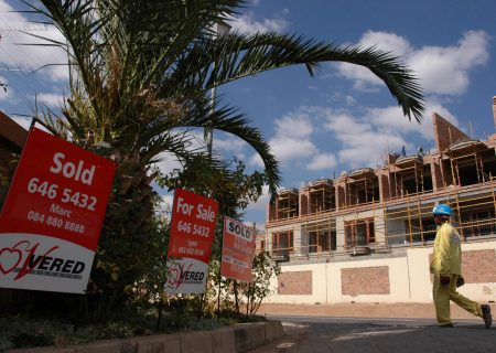 House prices down 21% – and falling –since the peak