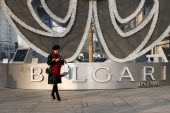 Rich chinese still hungry for luxury goods despite slowdown