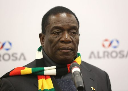 'Open for business' Zimbabwe has little to show for $27bn