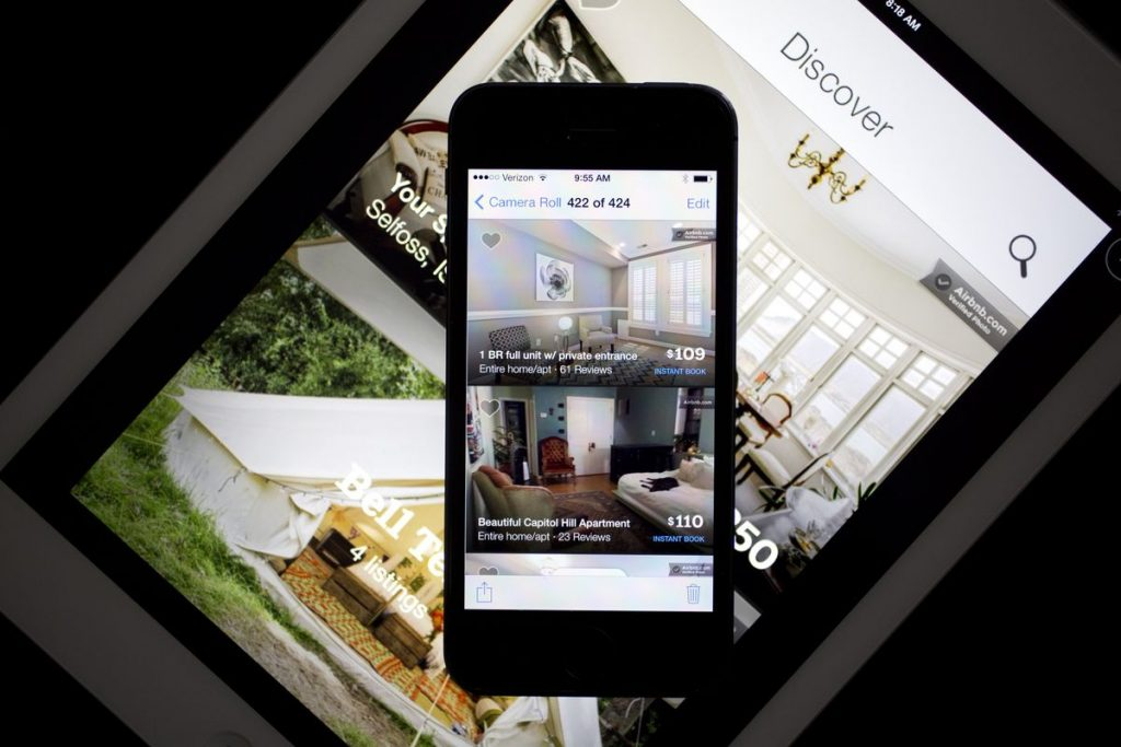 Airbnb: cash cow or money pit?