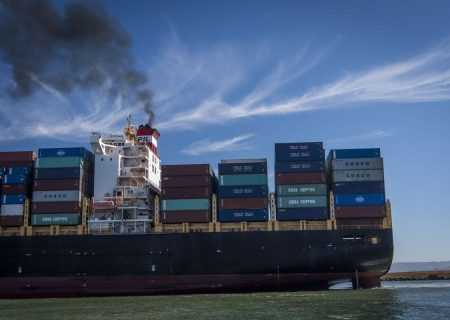 How the cargo ship industry is cleaning up its filthy act