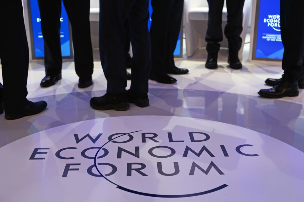 Davos in 2019: Millennials take charge of this year's forum