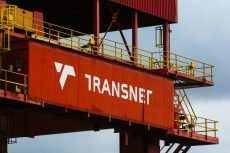 Transnet to develop R2.5bn port in Gauteng