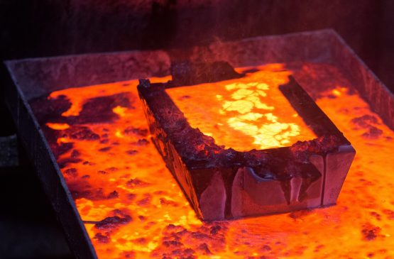 Nigeria still has a significant amount of untapped deposits of metals including iron ore, gold, zinc and lead but almost all extraction is done on a small-scale or manual basis. Image: Andrey Rudakov, Bloomberg