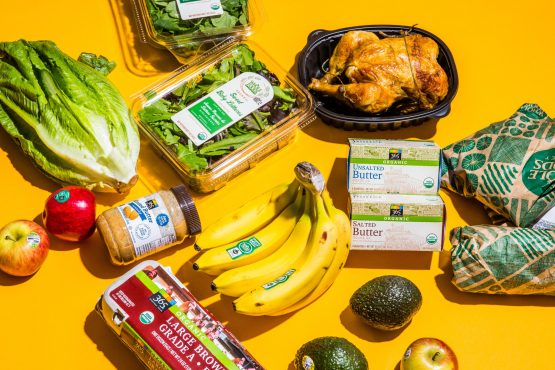 A modern-day strategy can benefit from old-fashioned tips and tricks, such as the use of shopping lists and the 'envelope system'. Image: David Williams, Bloomberg