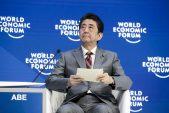 Davos elites rush to barricades to defend international order