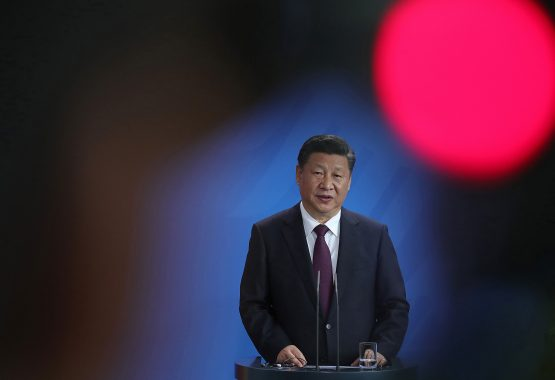 Xi Jinping, China's President. Picture: Bloomberg