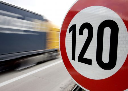 No more 'fun fun fun on the autobahn' under proposed German laws