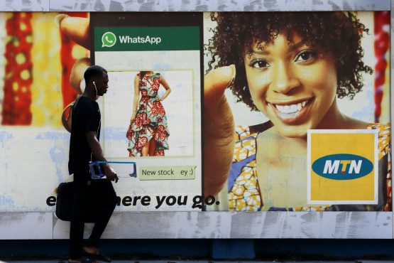 The Nigerian unit of MTN Group says that it isn't accused of any wrongdoing and is cooperating with the investigation. Picture: Reuters