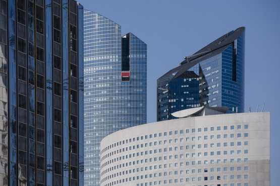 SocGen hit as French banks suffer volatility