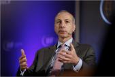 MetLife names Khalaf CEO, replacing Kandarian after stock slump