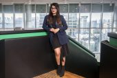 This near $1bn startup is led by a 27-year-old female CEO