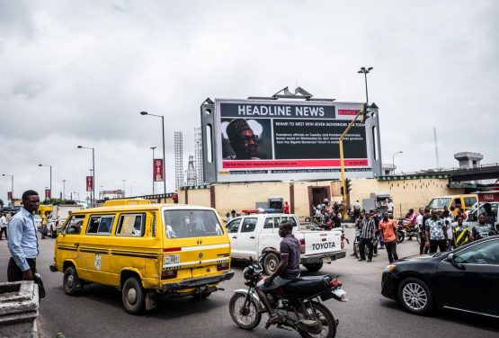 Nigeria's Guaranty Trust Bank already has operations in Kenya, Uganda, Tanzania and Rwanda, but is looking to East Africa for growth. Picture: Tom Saater, Bloomberg