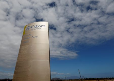 'Bad cop' set to be named to oversee Eskom rescue