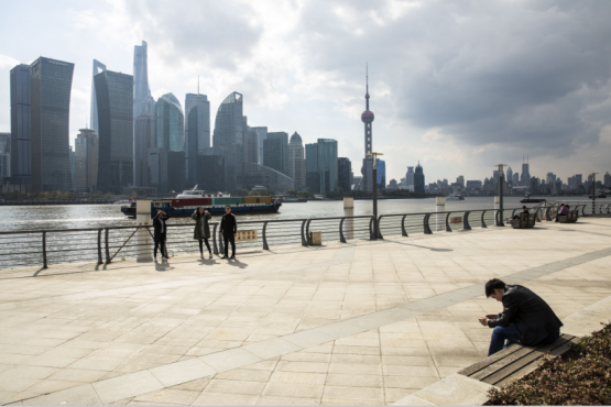 China's sovereign bonds lagged a global rally in recent months with one of the worst performances among the world's biggest debt markets. Picture: Shutterstock