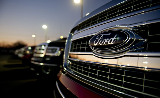 Ford launches probe into actual emissions of its vehicles