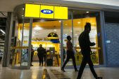 MTN's share price up 36% in two months