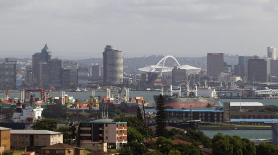 Vacancies in Delta's dominant nodes of Pretoria and Durban are set to improve with the uptick in lease renewals by the Department of Public Works. Picture: Reuters/Rogan Ward