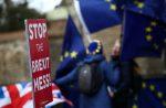 SA's UK trade agreement 'will continue' despite chaotic Brexit talks