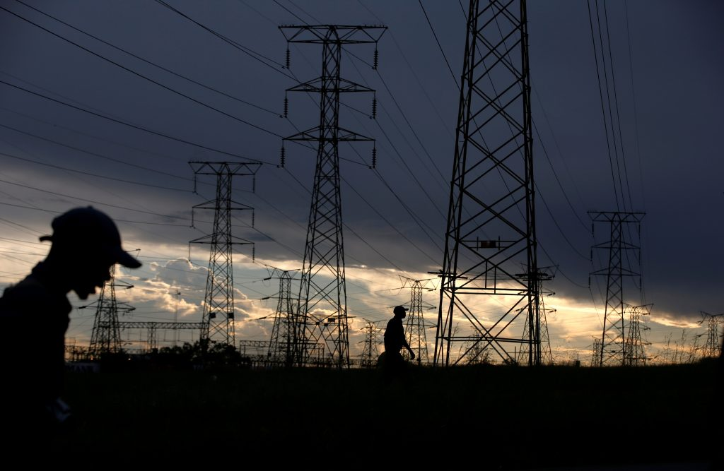 Eskom mess fuels recession watch, BoA Merrill Lynch says