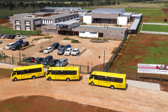 AdvTech has expanded its schools portfolio to include Kenyan operations. Picture: Supplied