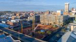Tenants line up for space in Joburg's bombed-out CBD