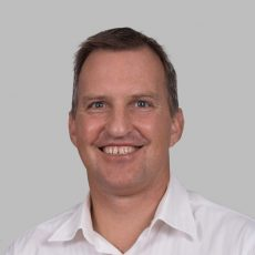 Eric Jordaan