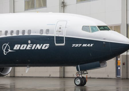 Boeing seeks to borrow $10bn or more amid 737 Max crisis- CNBC