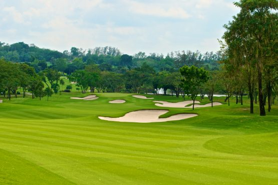 A new report is proposing a 'radical new deal' for housing on 24 areas of city-owned land, including golf courses, bowling greens, country clubs, and parking lots. Picture: Shutterstock