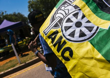 ANC to oppose court challenge by Ace Magashule