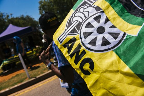 The wild card in May's election will be the black middle class voters in Gauteng, who have been deserting the ANC since 2011. Picture: Bloomberg