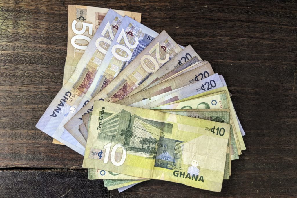 Ghana fast becoming frontier investors' new best friend