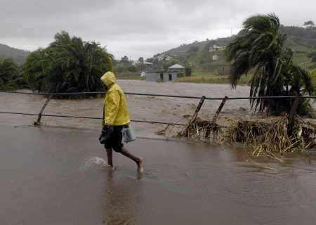 More than 50 dead in KZN after heavy rains