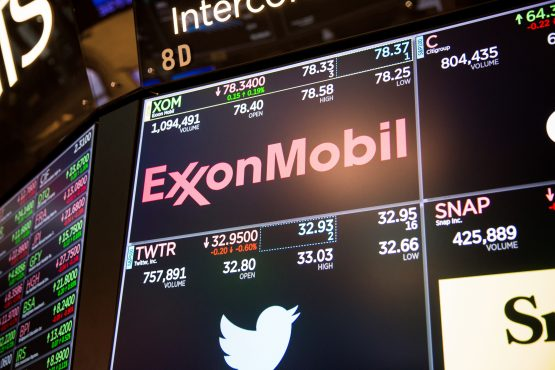 Exxon has started sounding out potential buyers for its Malaysian upstream assets although sale considerations are at a preliminary stage, sources say. Image: Michael Nagle, Bloomberg
