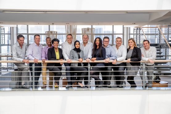 A2X now boasts six Top 40 shares, which account for more than 30% of the value of the Top 40 index. Picture: Supplied