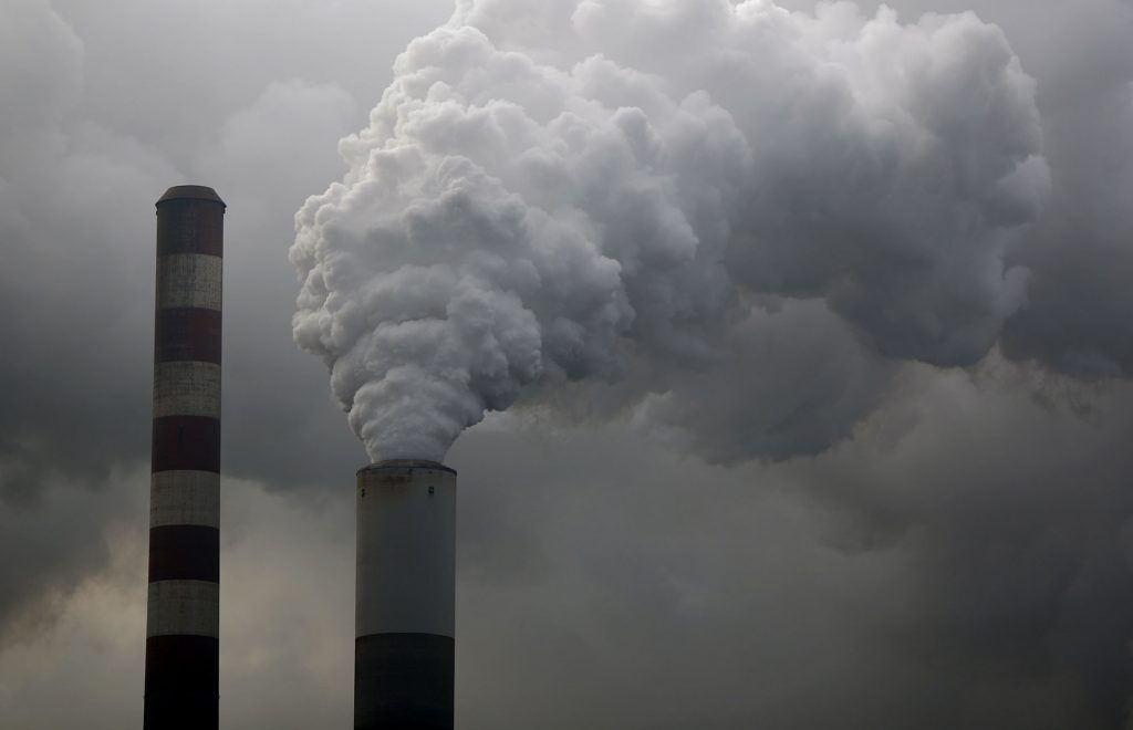 Barbara Creecy on SA's air pollution and climate change issues