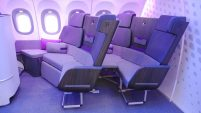 Your seats may be comfier, smell better in coach cabin of the future