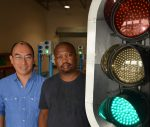 Start-up Robolite offers traffic signals to beat load shedding car jams