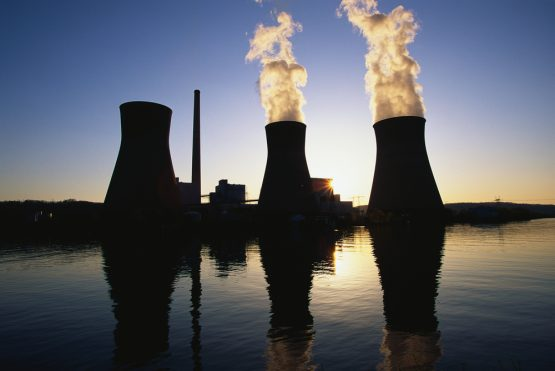 A Greenpeace study for the third quarter of 2018 showed that Mpumalanga had the worst nitrogen dioxide emissions from power plants of any area in the world. Picture: Shutterstock