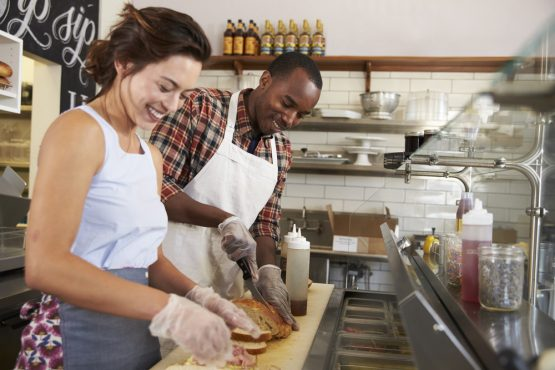 SMEs battle to compete with larger companies in the area of employee benefits due to lack of resources. Picture: Shutterstock